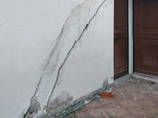 sismos falla geologica