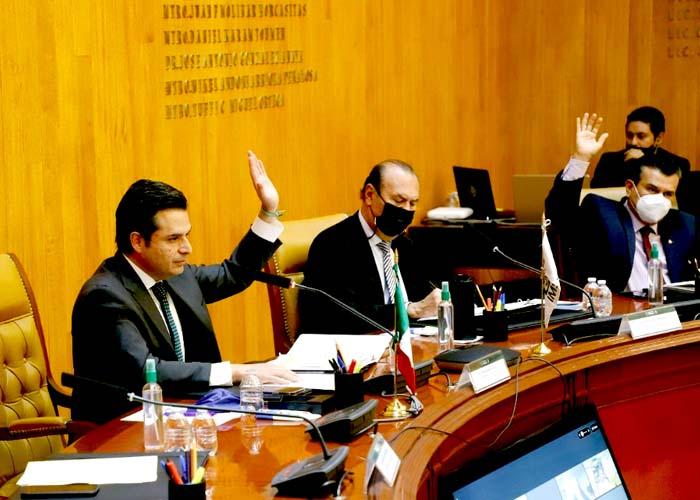 Aprueban Contrato Colectivo de Trabajo 2021-2023 del IMSS