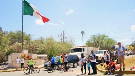 Olimpiada Estatal Triatlon Zacatecas 2017-3