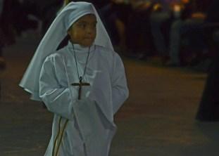 Procesion del silencio en San Luis Potosi 54