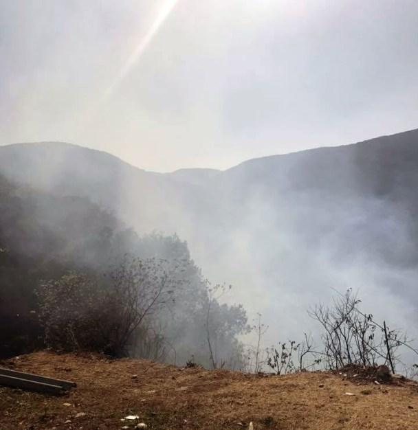 23 incendios en la huasteca-7