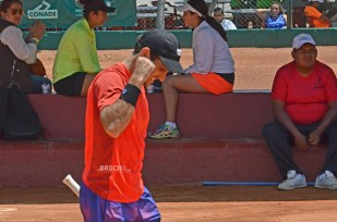 Menendez-Maceiras en el San Luis Open Challenger Tour