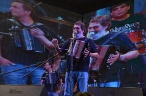 Celso Piña en el Festival de la Cantera 7