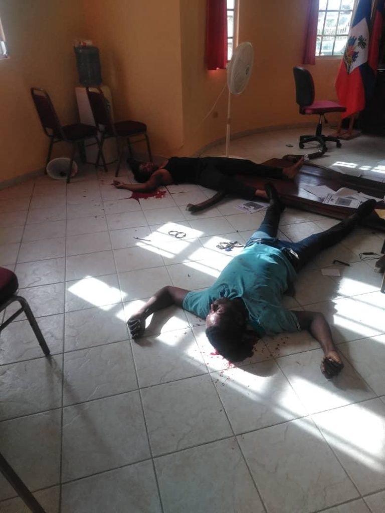 , Un employé de la BRH et deux autres personnes ont été assassinés à Delmas 75