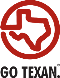 Go Texan small