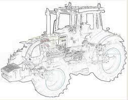 notice tracteur manuel réparation entretien livret document