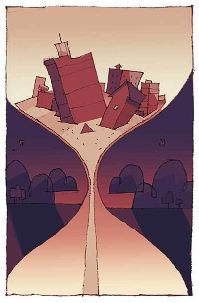 Agua, sismos y vivienda: los riesgos y la Ciudad de México en la larga duración