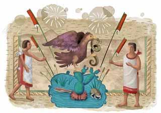 Sin embargo, se hunde: los proyectos sobre el lago de Texcoco