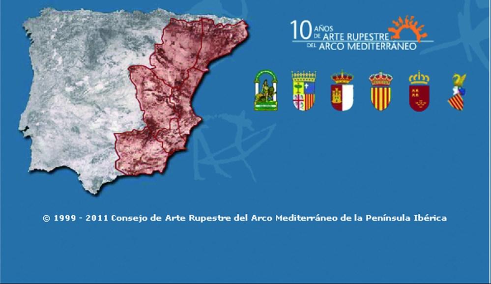 Caminos del Arte Rupestre Prehistórico. Arte Levantino de la Región de Murcia (4/6)