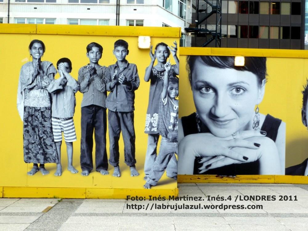 """Día Mundial de la Arquitectura 2011 """"ARQUITECTURA Y DERECHOS HUMANOS""""  (2/6)"""