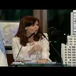 CFK arquera