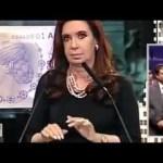 CFK sobre la xenofobia y los europeos