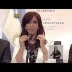 Fallidos de CFK