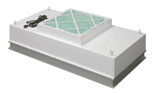Cleanroom Accessories: HEPA Filter