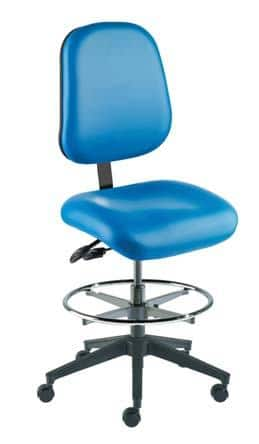 Laboratory Chair Vacuum-Formed FC Series