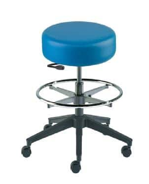 Laboratory Chair Rexford Vacuum-Formed R Series