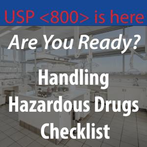 How to Handle Hazardous Drugs In Laboratories