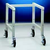 Balance Fume Hood Base Stands