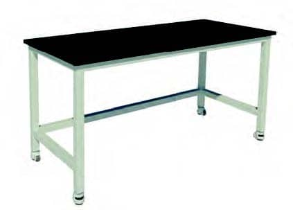 Heavy Duty Steel Tables