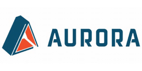 Aurora Storage Vendor Logo