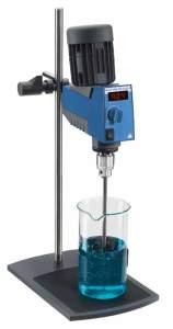 Cole-Parmer IKA® RW 20 Digital Dual-Range Mixer