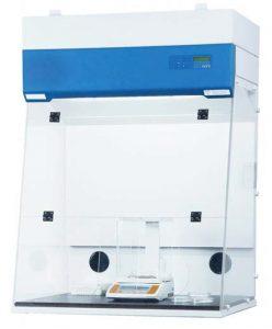 Laboratory Fume Hoods: Powder Weighing Fume Hood
