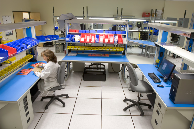 iLASIK Maker Has a Clear Vision of Modern Manufacturing  IAC