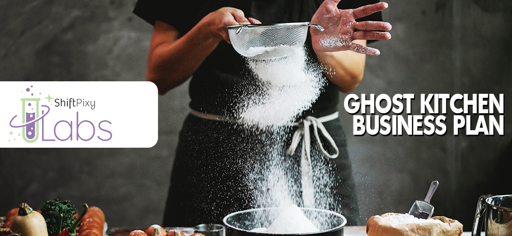 Ghost Kitchen Business Plan Strategy for Profit
