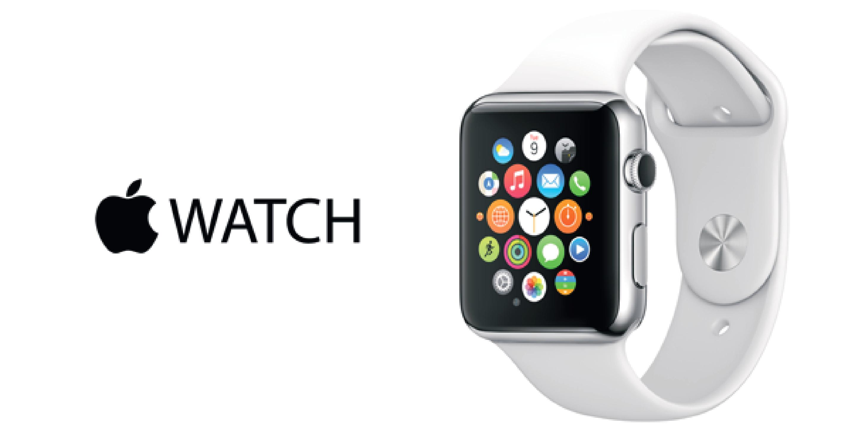 Apple Watch And Apis In Healthcare