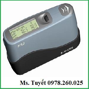 máy đo độ bóng glossmeter Trung Quốc
