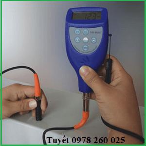 Máy đo độ dày màng sơn khô Trung Quốc BGD 543