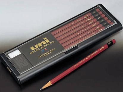 Bút chì dùng cho đo độ cứng màng sơn