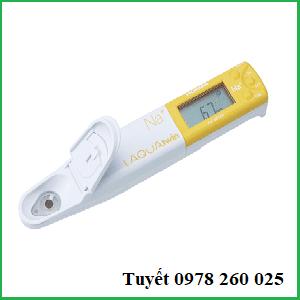 Bút đo ion Natri (Na+) của Horiba - Nhật Bản