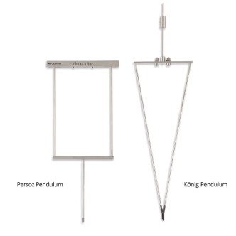 Phương pháp Persoz và Phương pháp Konig