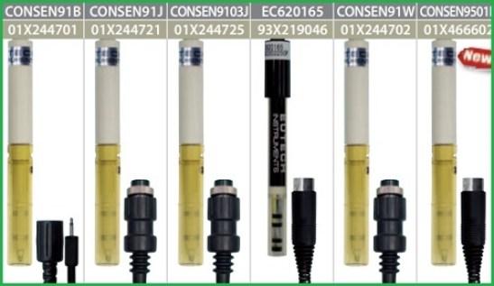 Điện cực đo độ dẫn điện Eutech