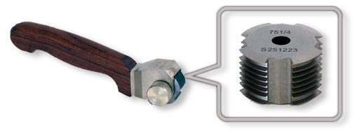 Chọn lưỡi dao cho dụng cụ kiểm độ bám dính