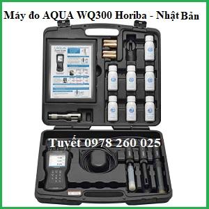 may-do-aqua-wq300-horiba-nhat-ban