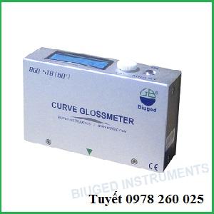 Máy đo độ bóng (special glossmeter) – Trung Quốc