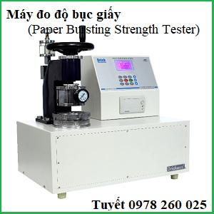 Máy đo độ bục giấy DRK109 Trung Quốc