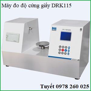 Máy đo độ cứng giấy DRK115 (Trung Quốc)
