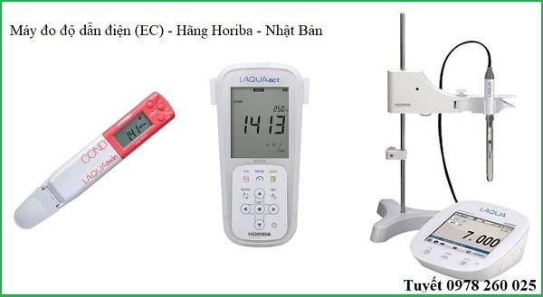 Máy đo độ dẫn điện chất lỏng
