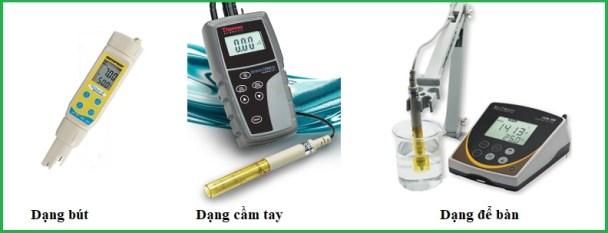 Máy đo độ dẫn điện Thermo Scientific