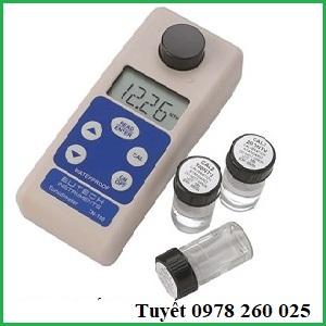 Máy đo độ đục TN100 của Eutech – Singapore