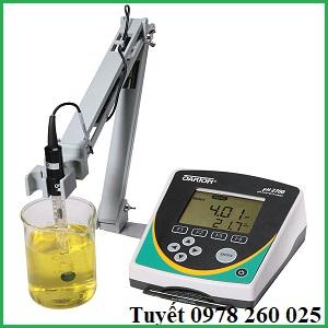 Máy đo pH để bàn PH2700 Eutech – Singapore