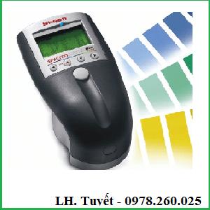máy so màu quang phổ Sheen