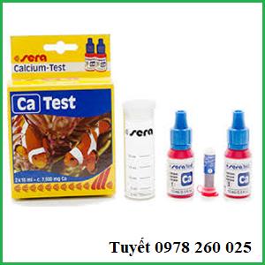 Test canxi,dụng cụ kiểm tra hàm lượng Canxi