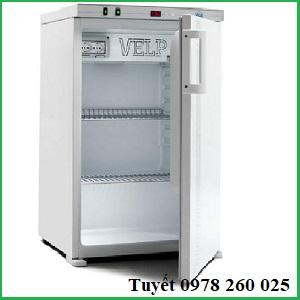Tủ ấm lạnh BOD 120 lít của Ý, hãng Velp