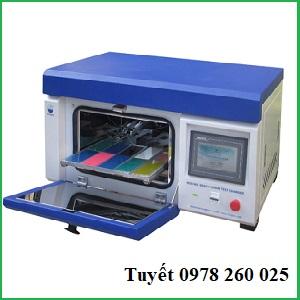 Tủ thử độ bền màu thời tiết BGD 865Trung Quốc