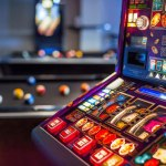 Fruit Machine and Pub Slots