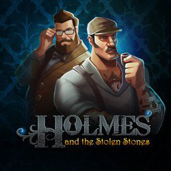 Holmes and the Stolen Stones low volatile slot